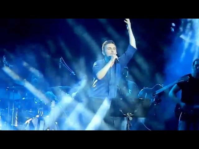 Mixalis Xatzigiannis Live 2015 - poios eimai egw