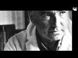 Wilhelm Reich - Alone (10 min. home recording) (03.04.1952)