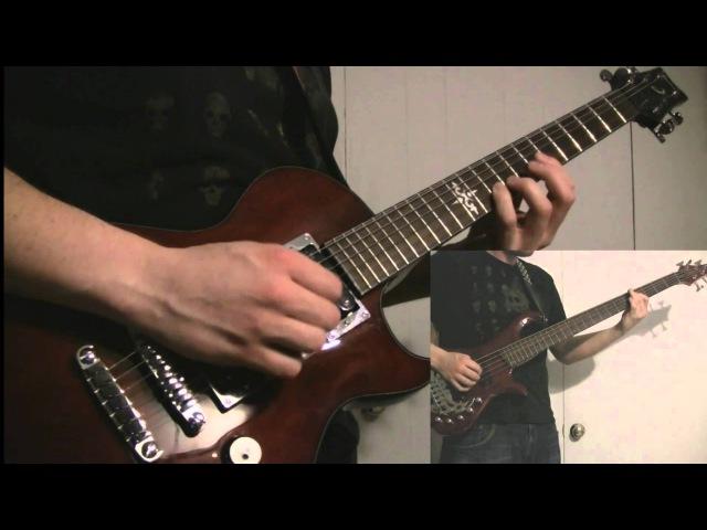 Ninja Gaiden Act 4-2 Metal Version