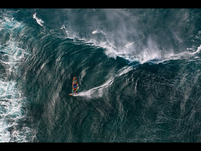 NeilPryde Windsurfing 2015 Collection - Like Nothing Else