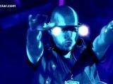 ORBITAL  Electronic Music Awards  Live