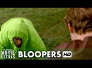 The Chronicles of Narnia: The Lion, the Witch and the Wardrobe (2005) Bloopers Gag Reel