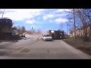 Подборка неудержимых грузовиков 4 Без тормозов