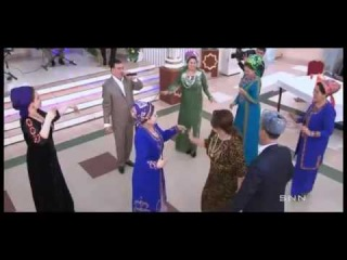 Turkmen film - Bagtyyarlygyn Bahary [2015] (3-nji bolek)