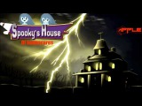 Spooky's House Of Jump Scares - Apple (tribute)