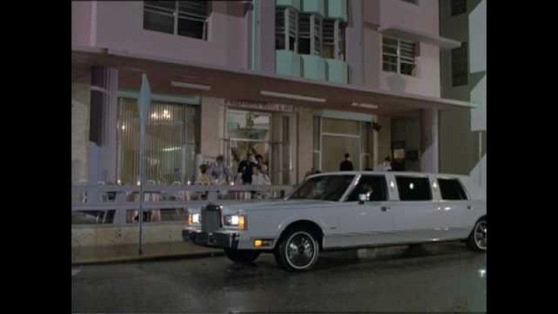 Boys And Girls - Miami Vice