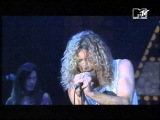 Robert Plant - You Shook Me - Montreux 1993