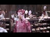 Битва на тортах (Блейк Эдвардс, 'Большие гонки', 1965)