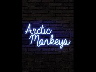 Arctic Monkeys - Cover (Full album)