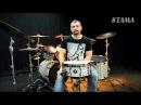 John Dolmayan Tama Signature Snare Drum