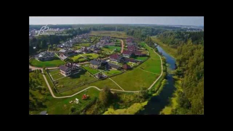 Резиденция класса De-Luxe 1300 кв.м на участке 0.5 га в пафосном поселке Левитан, Новая ...