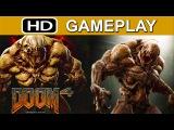 Doom Gameplay - Doom 4 1080p HD (E3 2015)