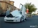 Арабский тюнинг машины