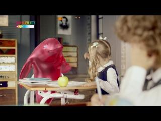 Рекламный ролик. Витамины для детей UNIVIT KIDS