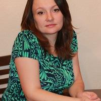 Анкета Наталья Зеленцова