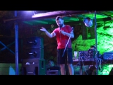 STAND UP project. 24.07.15 EVENT#2 СЛАВУШКА ТИТАРЕНКО