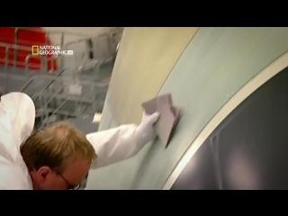 Инженерные идеи с Ричардом Хаммондом: 1 сезон 1 серия (Аэробус А-380) HD 720p