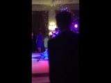 Ержан Тогжан танец молодоженов