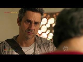 Правила Игры - 8 серия [novelas-brasilieras & Alternative Production]