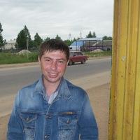 Анкета Stepanov Viktor