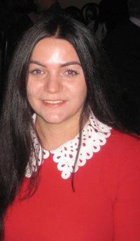 Таня Мигунова