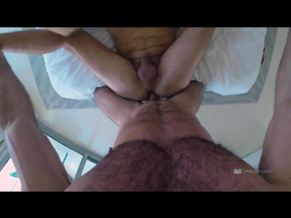 Mpov - wet hard cock - wesley woods and billy santoro