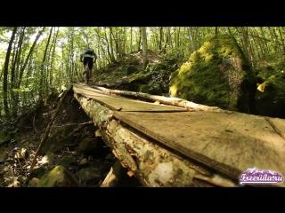 Собер-Баш: гора ведьм и райдеров