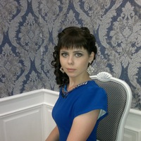 Дашенька Вашкевич
