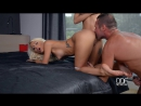 Chloe Lacourt and Candee Licious - Surprisingly Pink - Two Hot Blondes Get Their Tight Asses Fucked