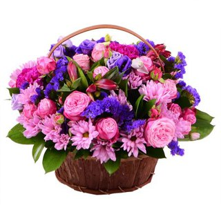 Доставка цветов в кувандыке напольный торшер цветы купить