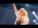 Christina Aguilera - Fighter (Back to Basics Live And Down Under)