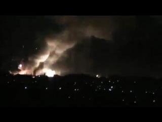 Сватово взрывы в донецком аэропорту  бои 29 10 15