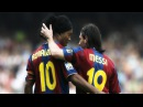 Ronaldinho & Lionel Messi - Brother from another Mother - IMP3 Ending