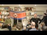 Лекция Опыт товарища Ким Чен Ира по мобилизации нации в трудные времена