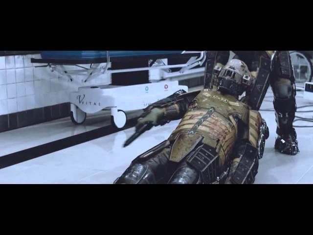 Keloid (Келоид) - Big Lazy Robot (Русская озвучка)