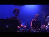 RICHIE HAWTIN VS LUCIANO MAIN - ENTER 2014 Ibiza week 3