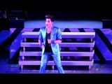 Adam Lambert IF I HAD YOU - NAKED LOVE - CUCKOO (Crocus City Hall Moscow 16-03-2013)