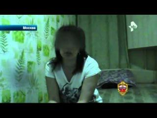 Под Москвой полицейские задержали откровенных проституток в спортивных костюмах