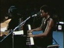 Nina Simone - I Wish I Knew How It Would Feel To Be Free (Montreux 1976)