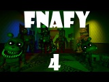 [SFM FNAF] FNAFY 4: The Final Fnafter