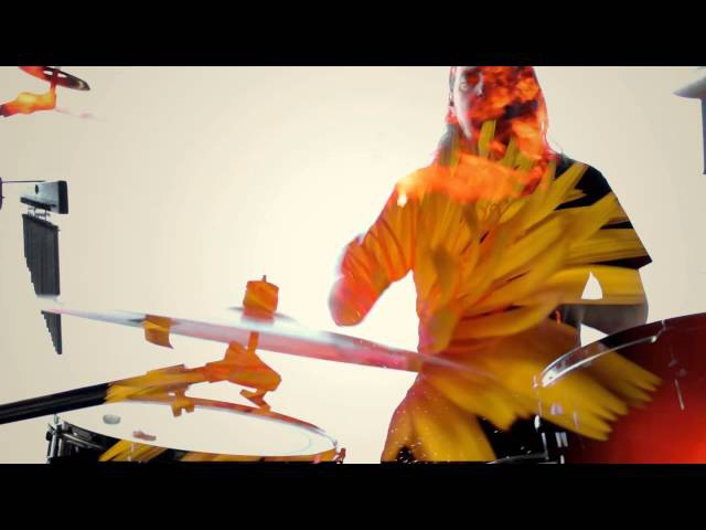 GLOWSUN - Behind The Moon (Official Video) | Napalm Records