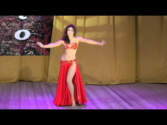 Горячие восточные танцы ! ТАНЕЦ ЖИВОТА- ARABIC BELLY DANCE Anna Lonkina
