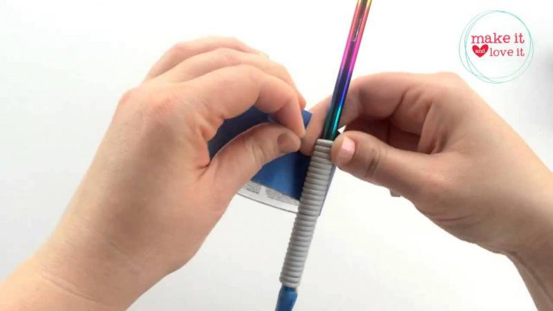 Как сделать шнур от зарядки