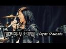 Crystal Shawanda   The Whole World's Got The Blues