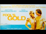 Золото дураков   /   Fool's Gold     2008     Matthew McConaughey Talks about the film | Behind The Scenes