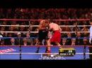 2009 01 24 Shane Mosley vs Antonio Margarito