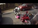Мото аварии – Сбавь скорость!