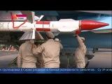 Су-34 в Сирии готов к воздушному бою с самолетами США и НАТО