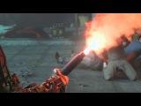 #5 Прохождение CoD: Black Ops III  - Спасаем Кейн