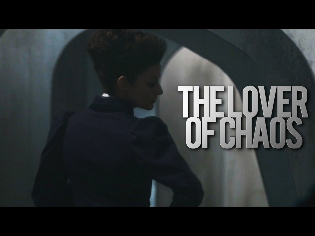 Missy | the lover of chaos